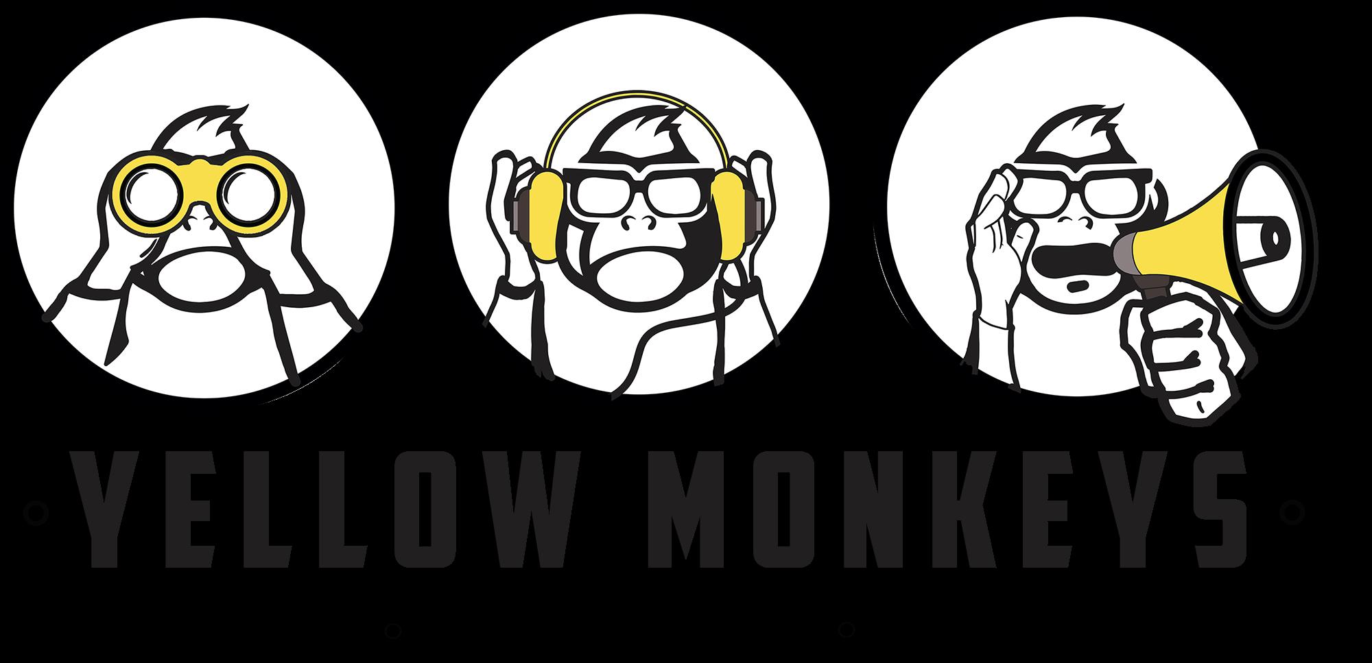 Yellow Monkeys